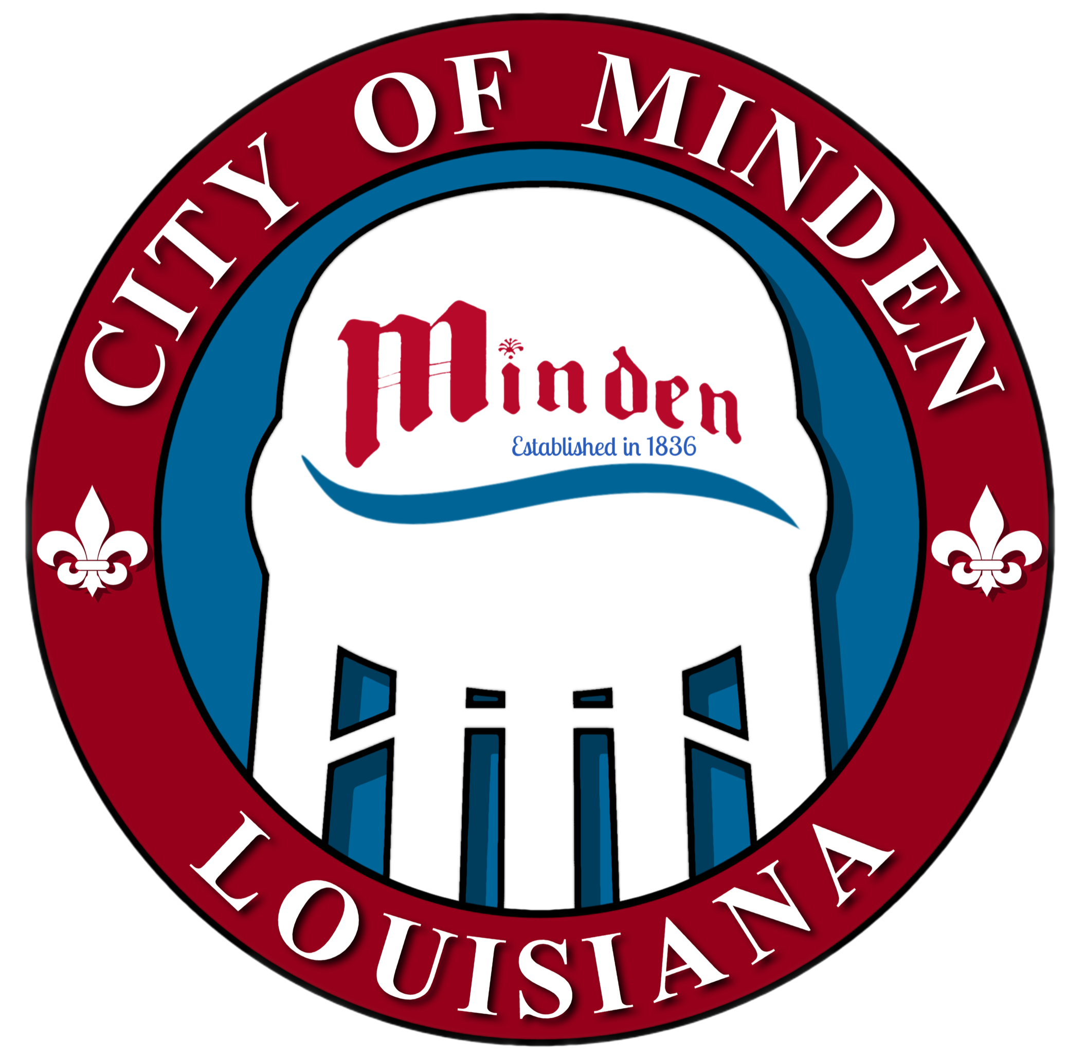 City of Minden Economic Development